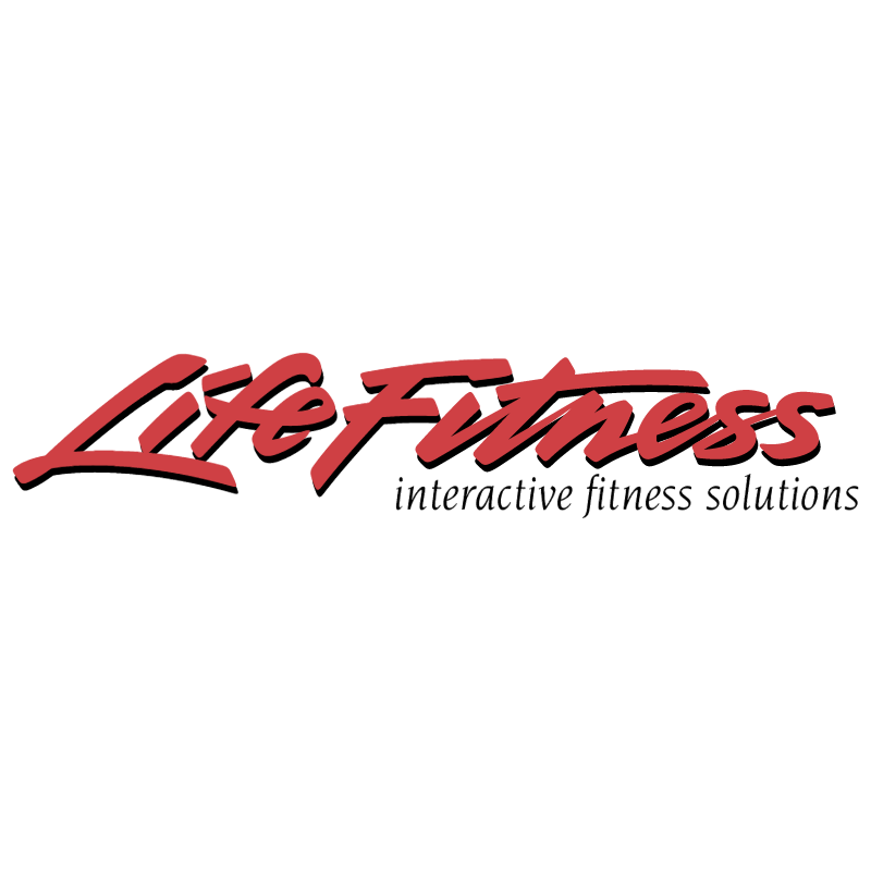 Life Fitness vector