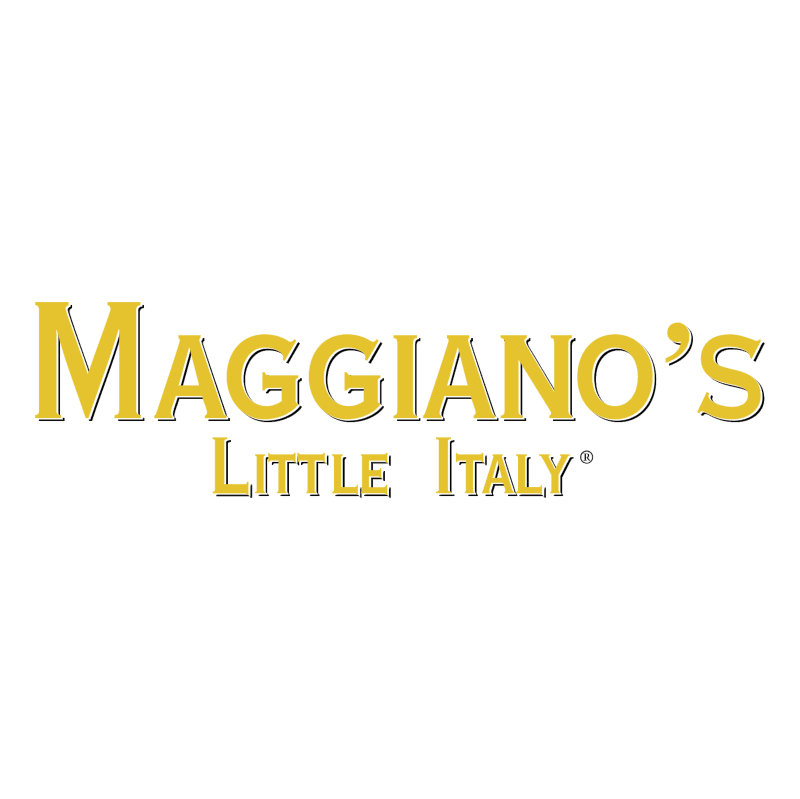 Maggiano's Little Italy vector
