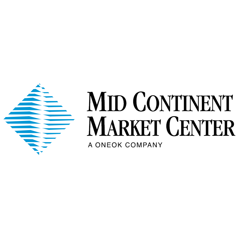 Mid Continent Market Center vector