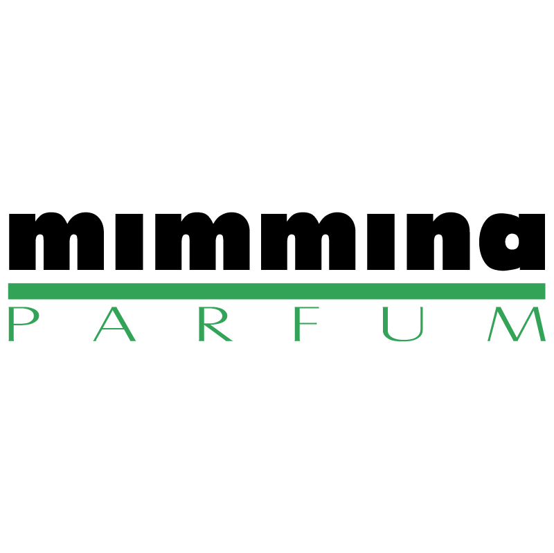 Mimmina Parfum vector