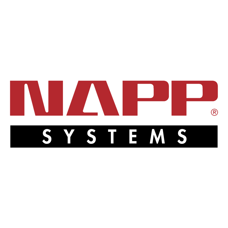 NAPP Systems vector