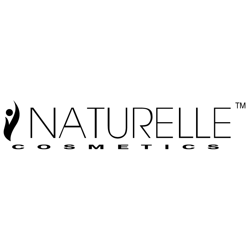 Naturelle Cosmetics vector logo