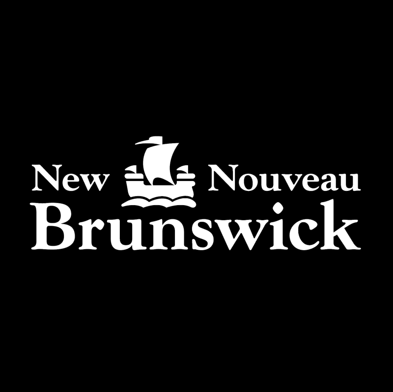 New Brunswick vector logo