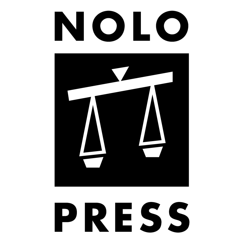 Nolo Press vector