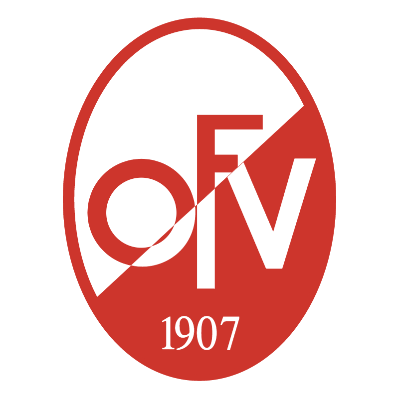 Offenburger FV vector logo