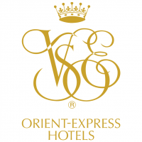 Orient Express Hotels vector