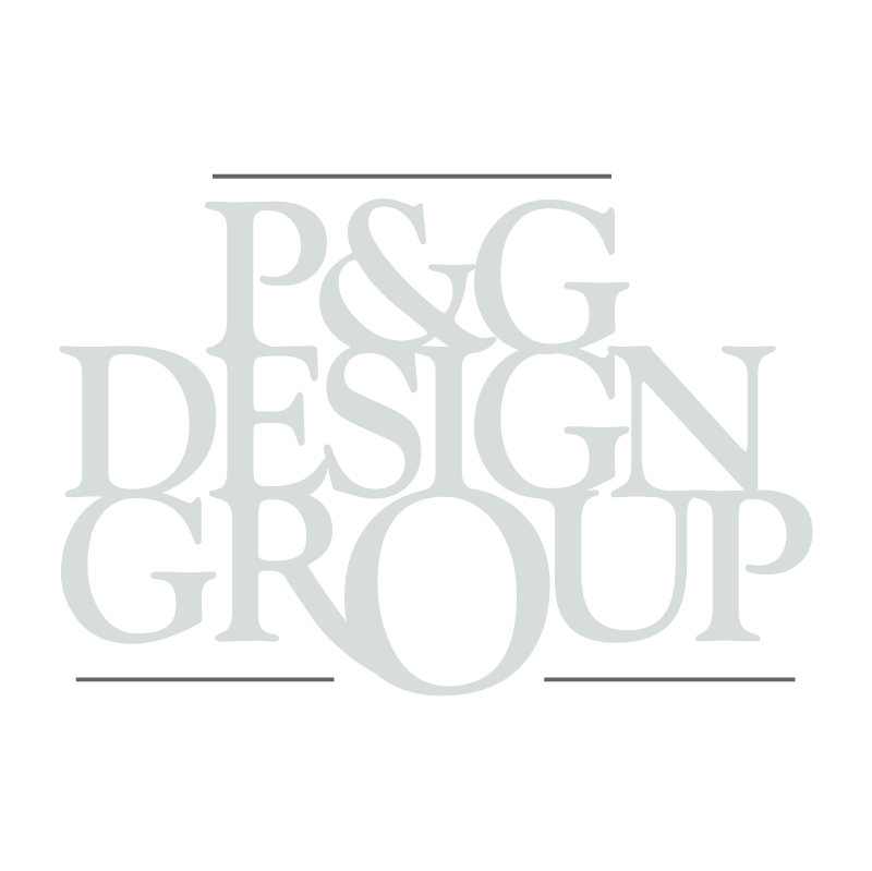 P&G Design Group vector logo