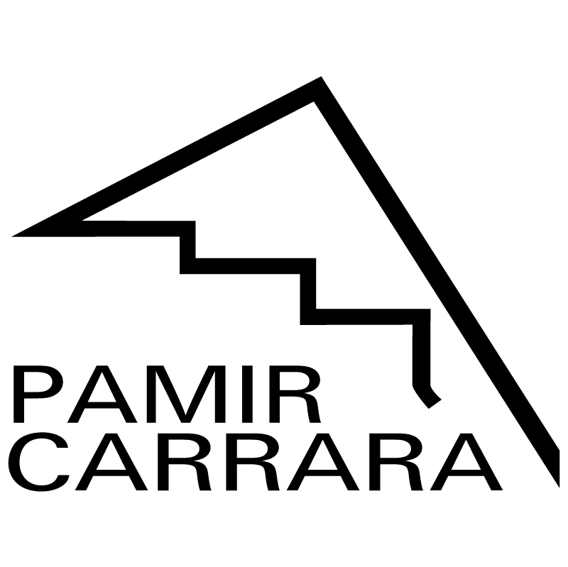 Pamir Carrara vector