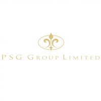 PSG Group Limited vector