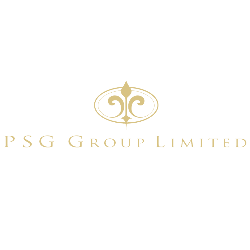 PSG Group Limited vector logo