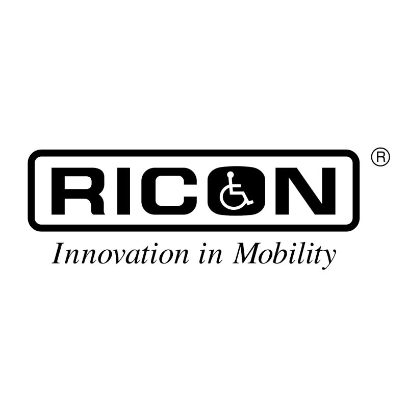 Ricon vector logo