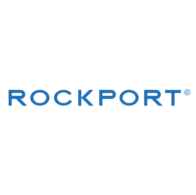 Rockport vector logo