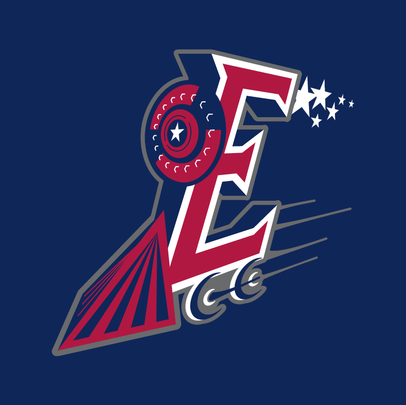 Round Rock Express vector
