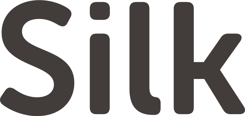 Silk vector logo