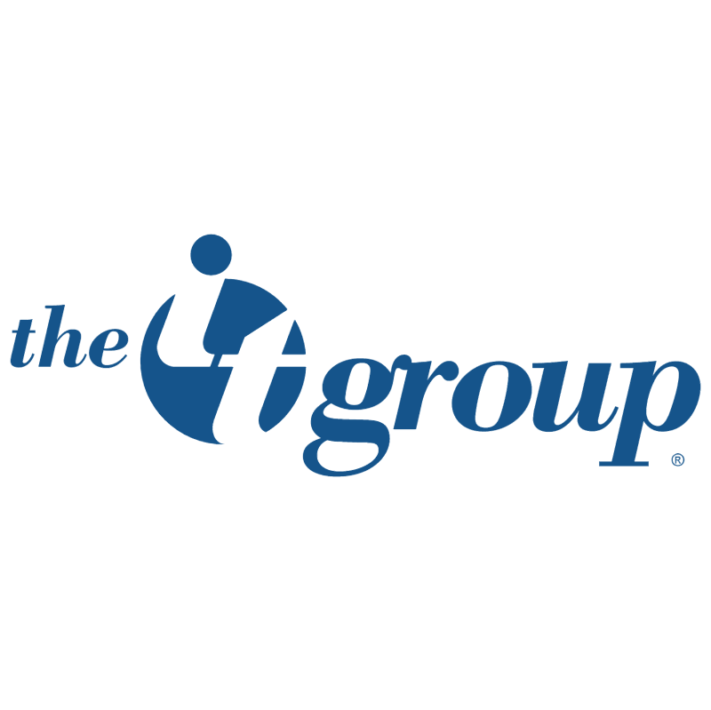 The IT Group vector logo