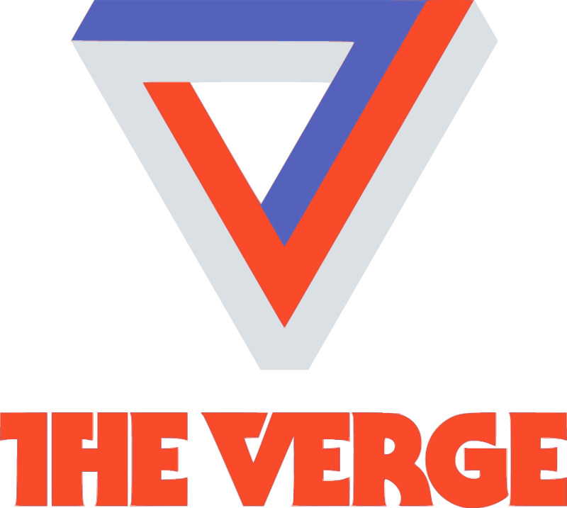 The Verge vector