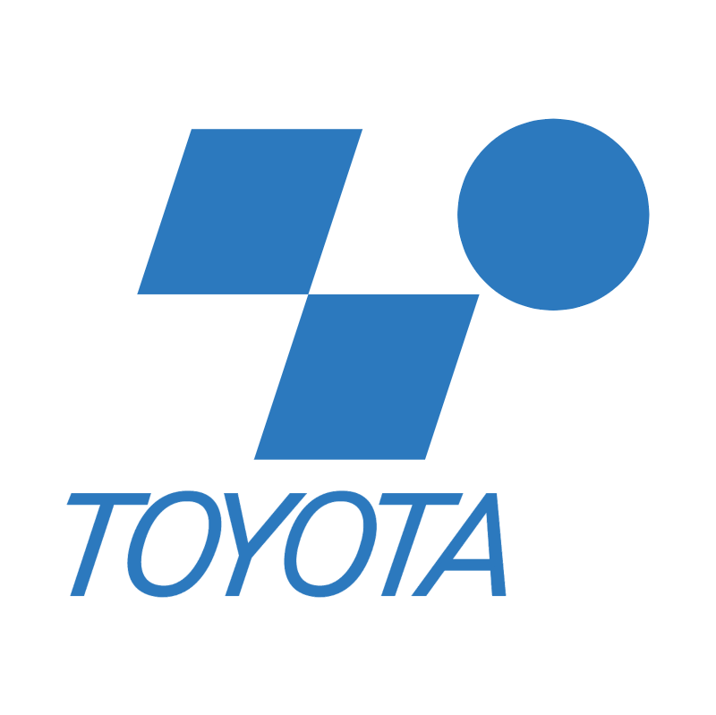 Toyota Industries Corporation vector logo