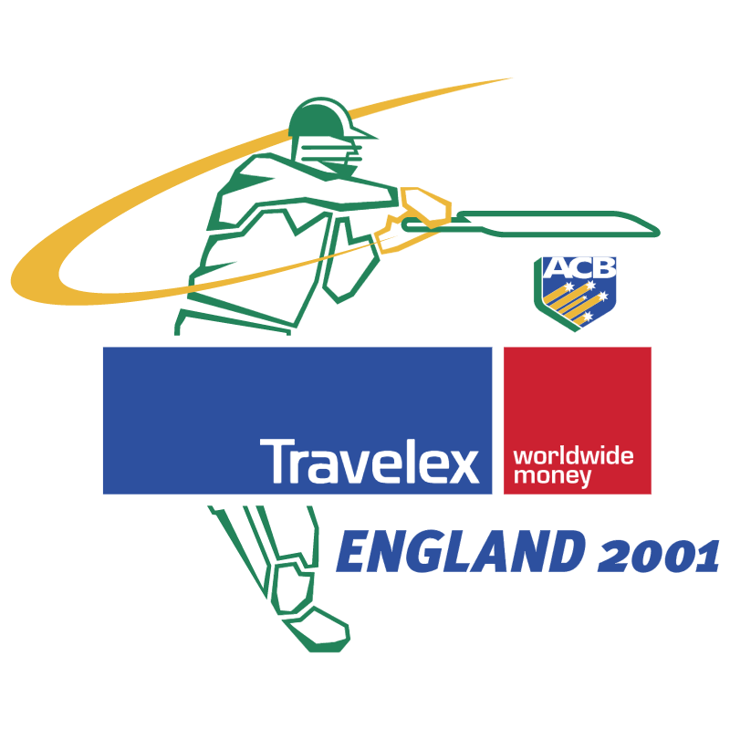 Travelex Australia Tour vector logo