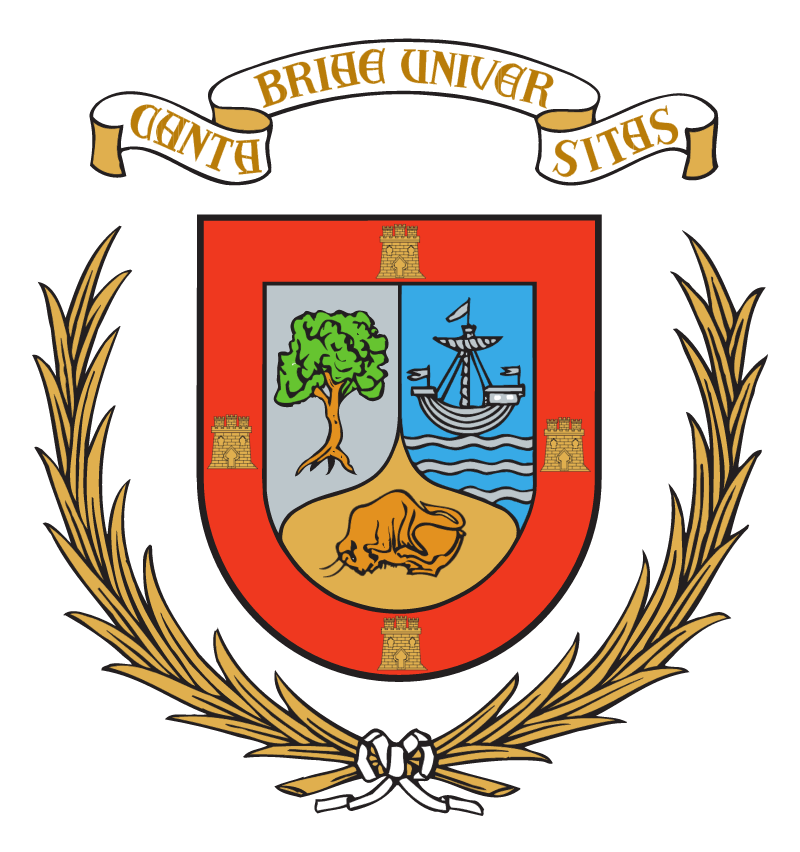 Unican Coat of Arms vector logo