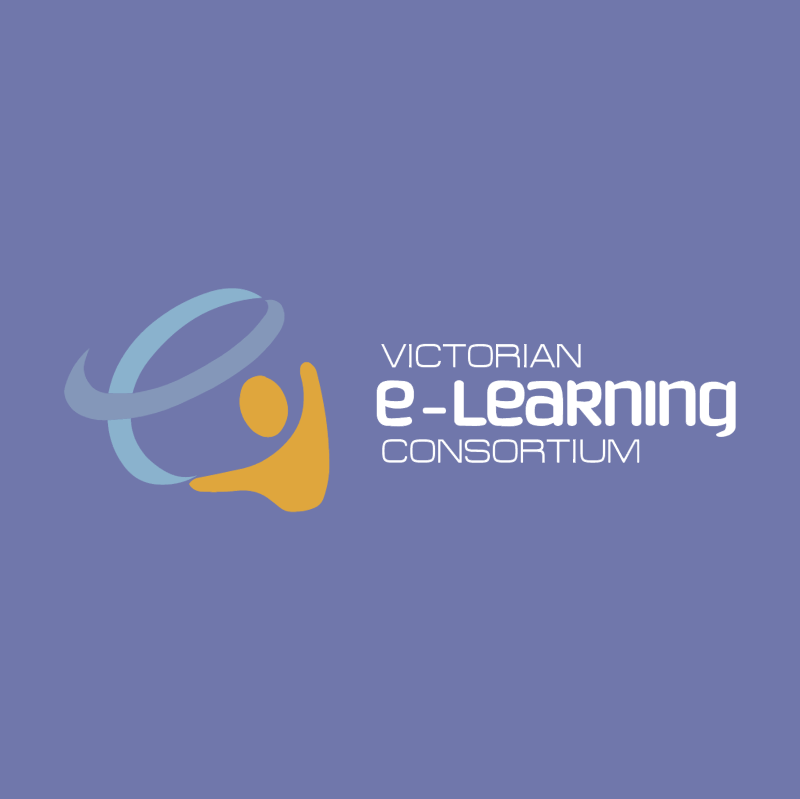 Victorian e learning Consortium vector