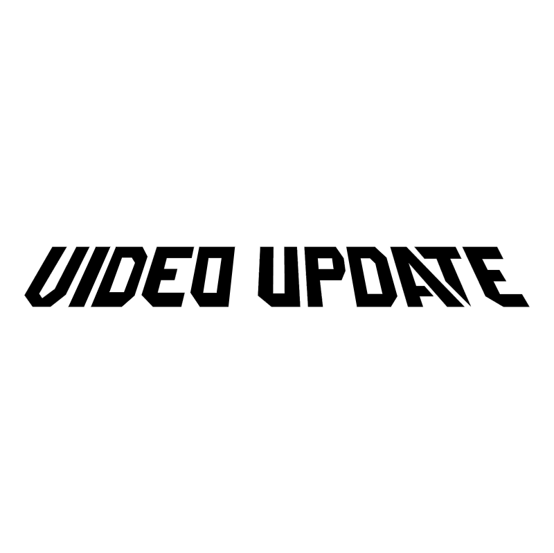 Video Update vector
