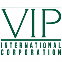 VIP International Corp vector