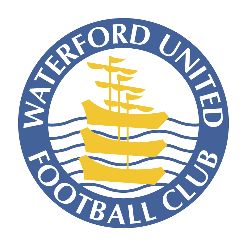 Waterford United vector logo