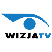 Wizja TV vector