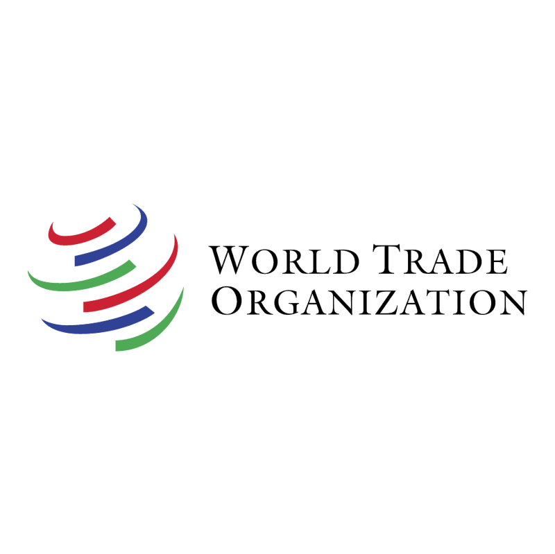 World Trade Organization vector