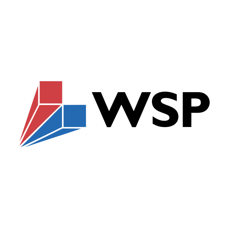 WSP Group vector logo
