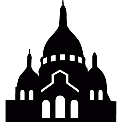 Basilica of the Sacred Heart logo