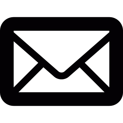 New mail vector logo