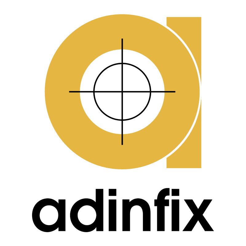 Adinfix Advertising 71109 vector