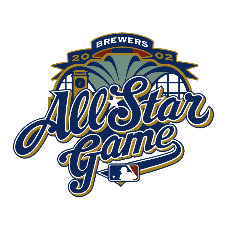 All Star Game 77020 vector logo