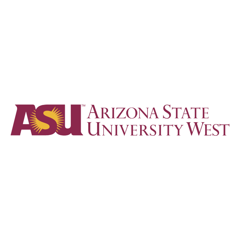 ASU West vector