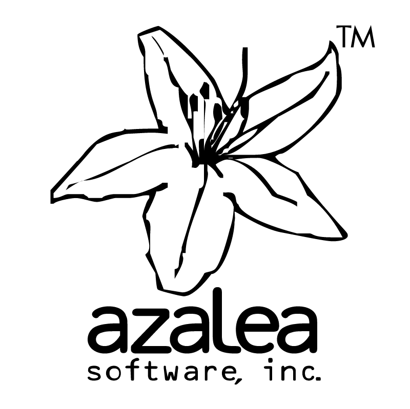 Azalea Software vector