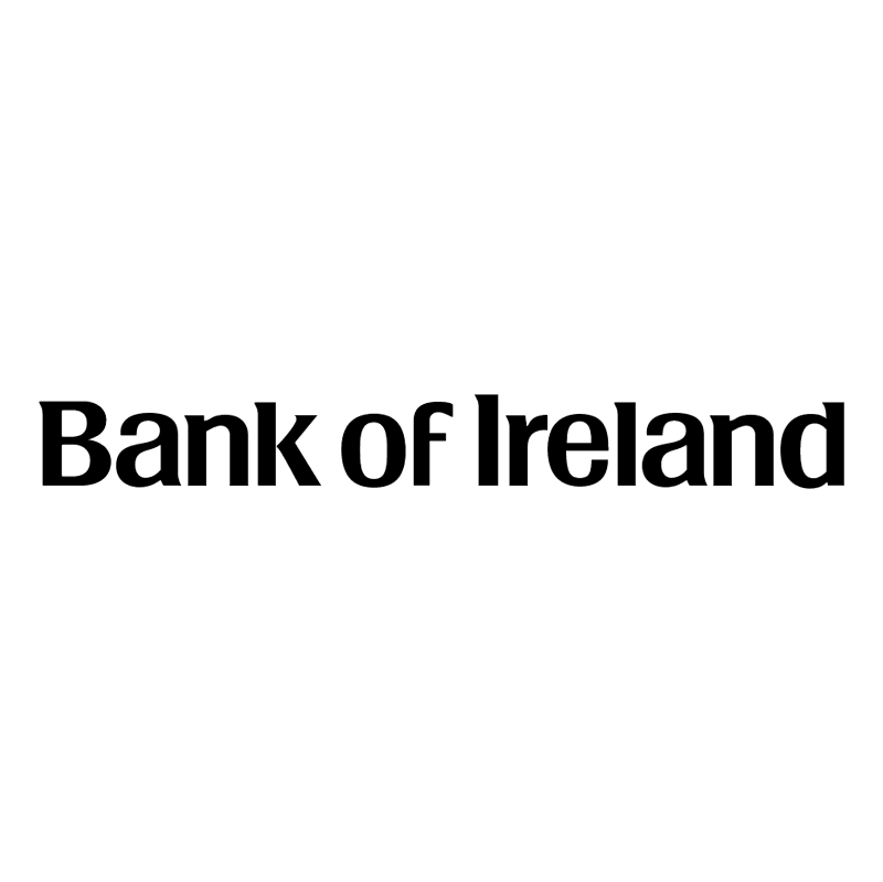 Bank of Ireland 71625 vector
