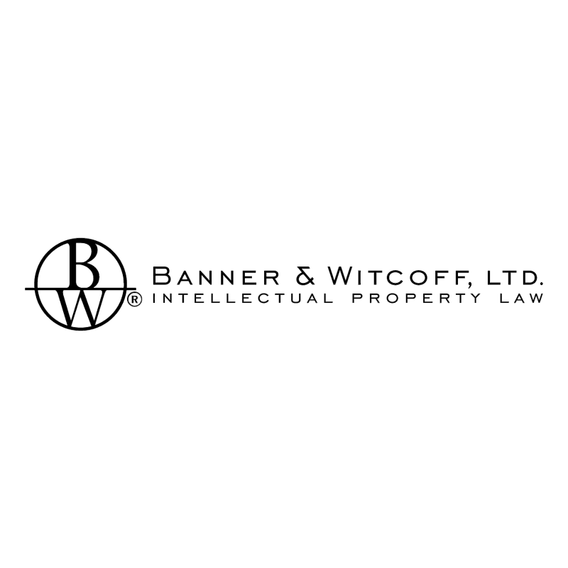 Banner & Witcoff vector