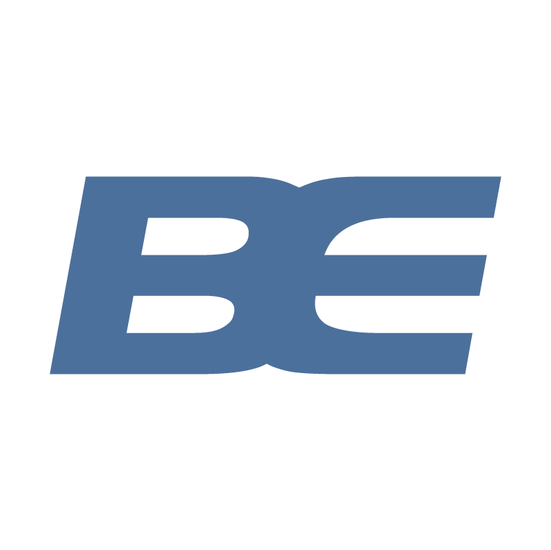 BE 74514 vector logo