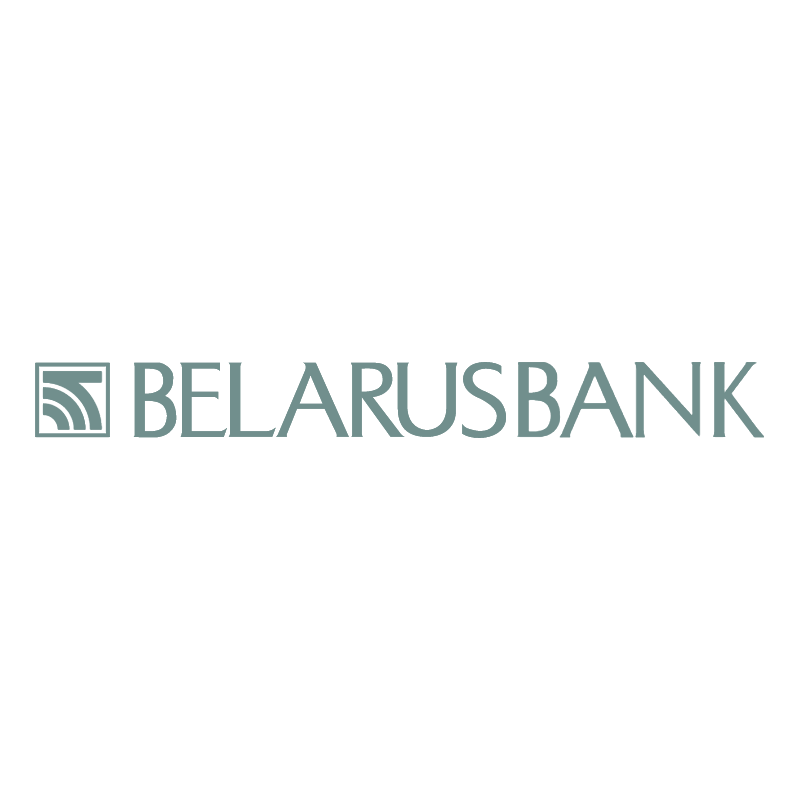 Belarusbank 38261 vector