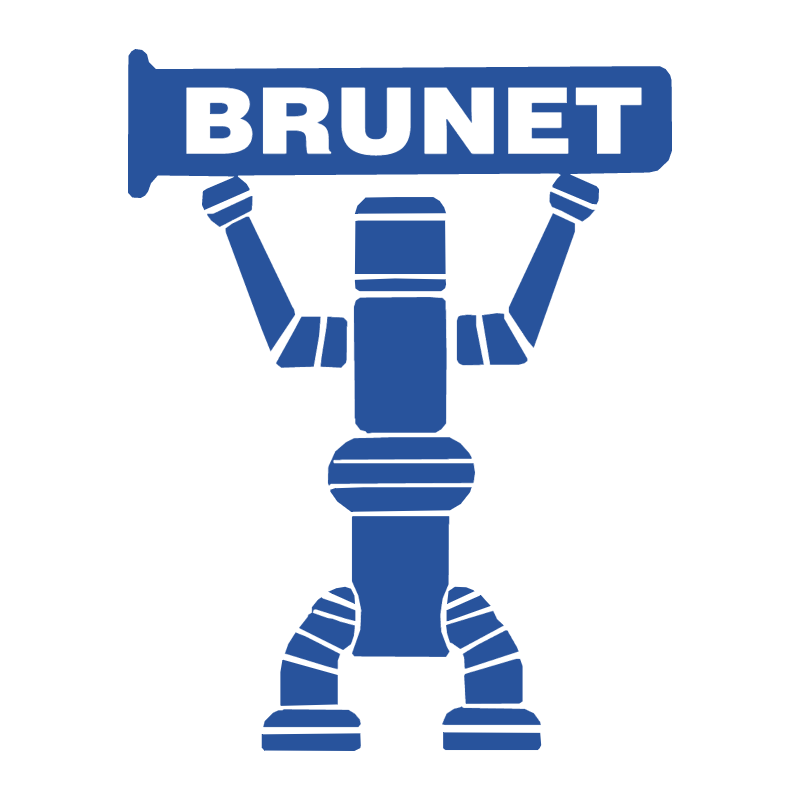 Beton Brunet vector