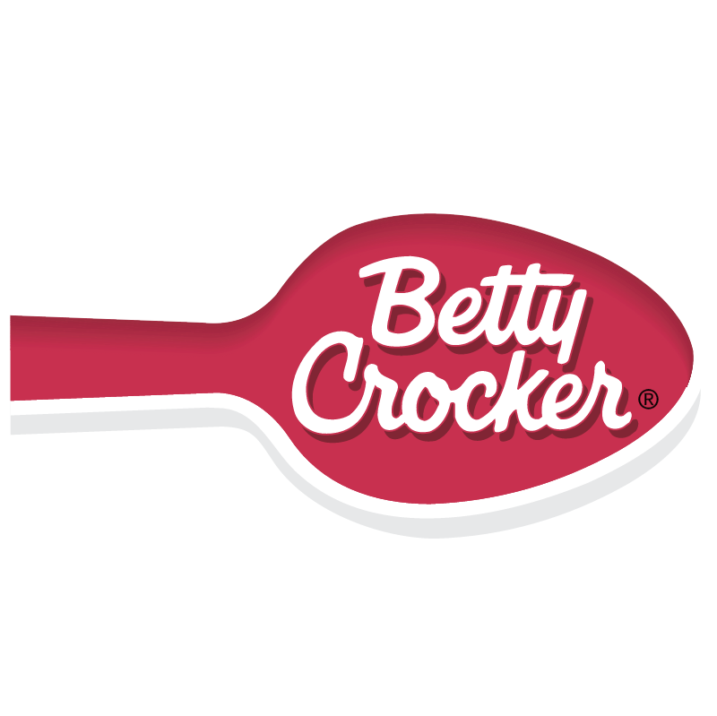 Betty Crocker vector