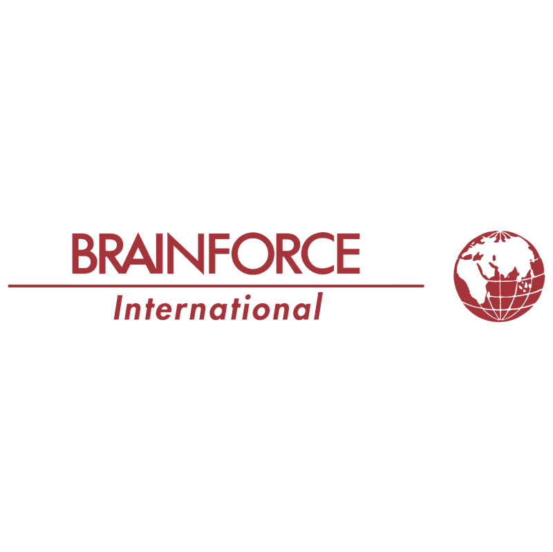 Brainforce 31105 vector