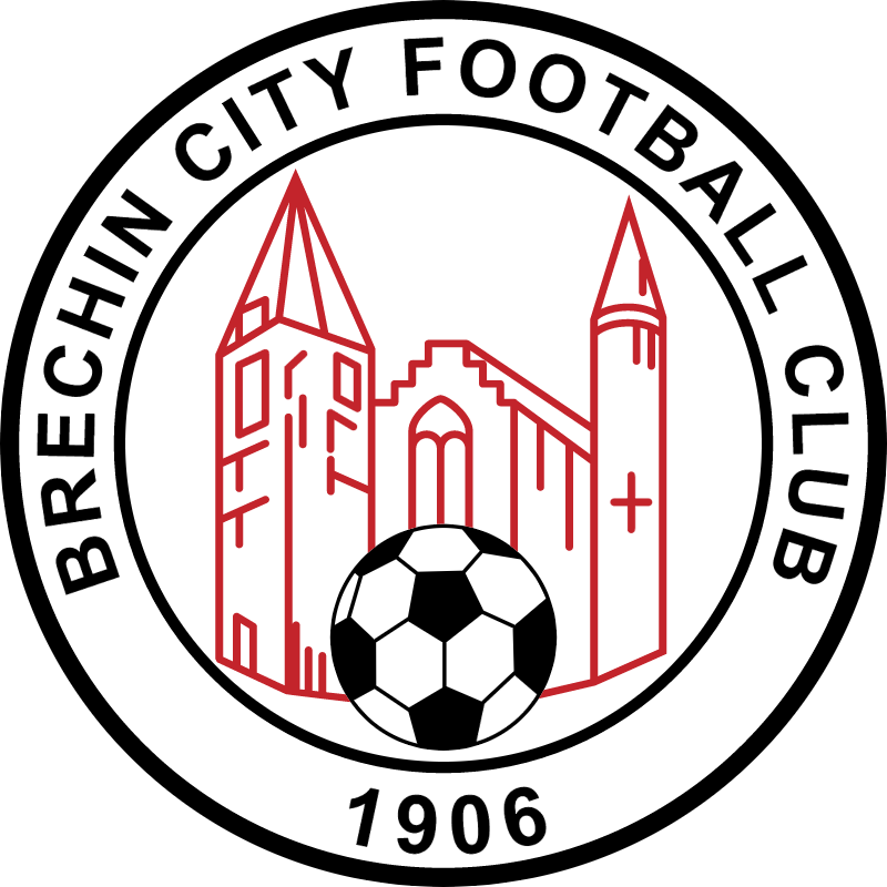 brechin city fc vector logo