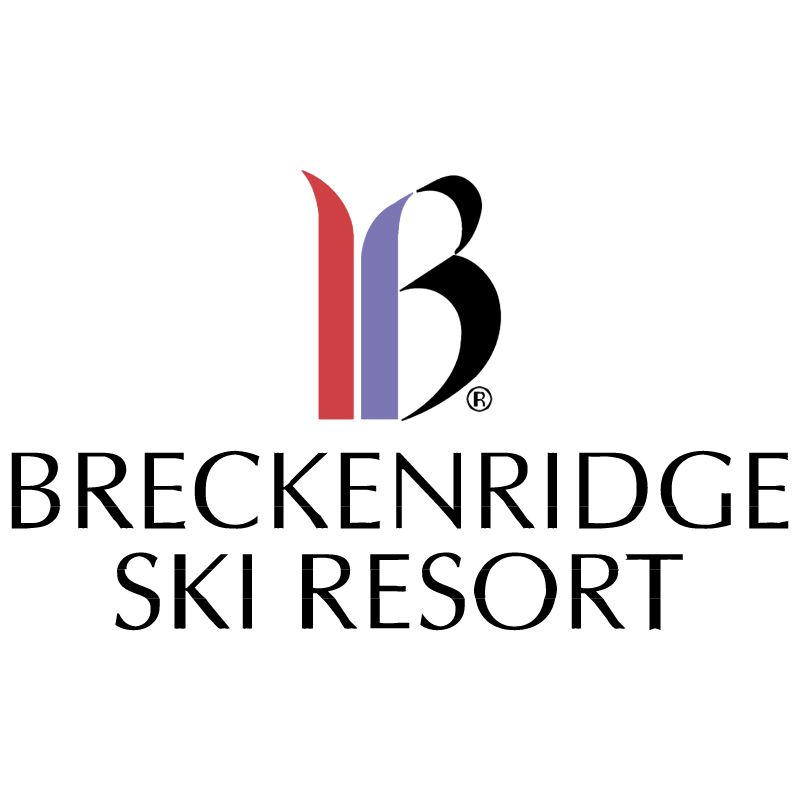 Breckenridge vector logo