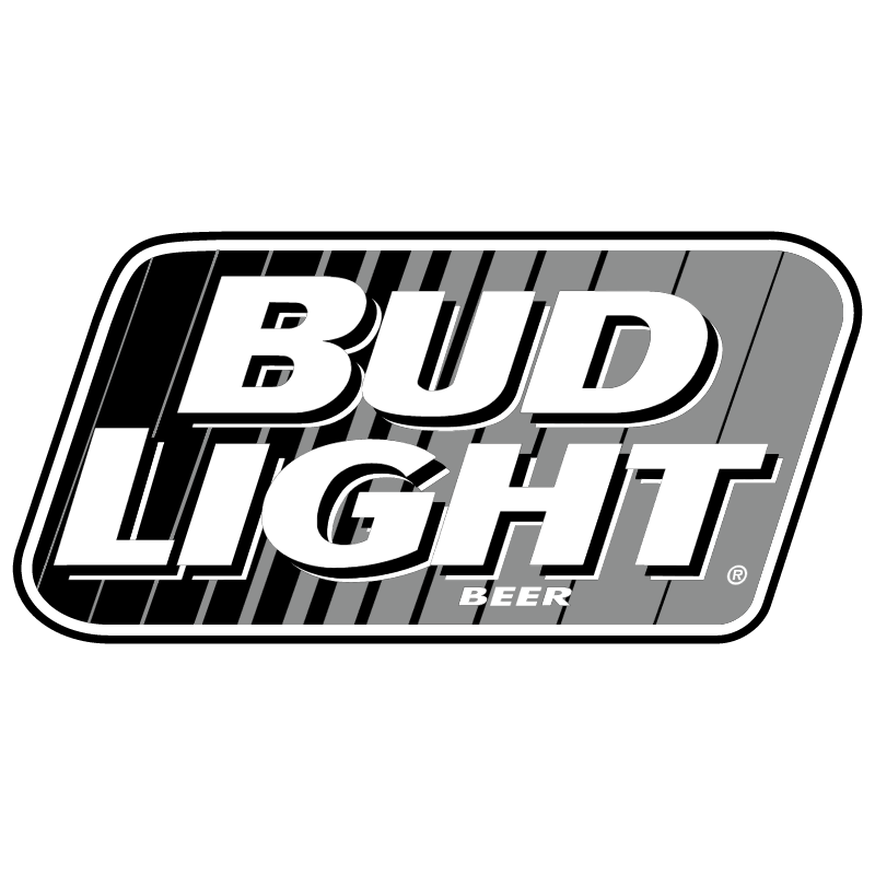 Bud Light vector