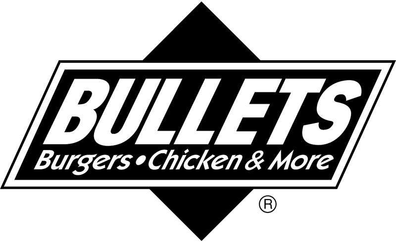 Bulletts vector