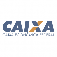 Caixa Economica Federal vector