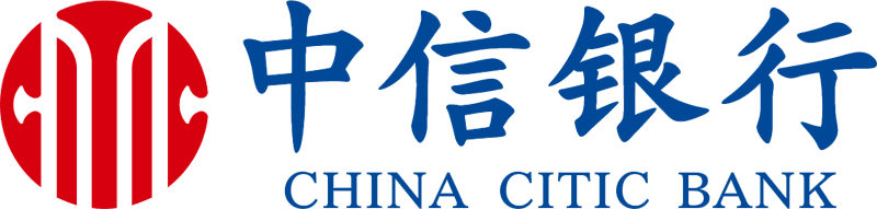 China Citic Bank vector
