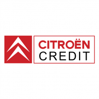 Citroen Credit vector